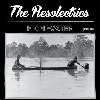 High Water cover art