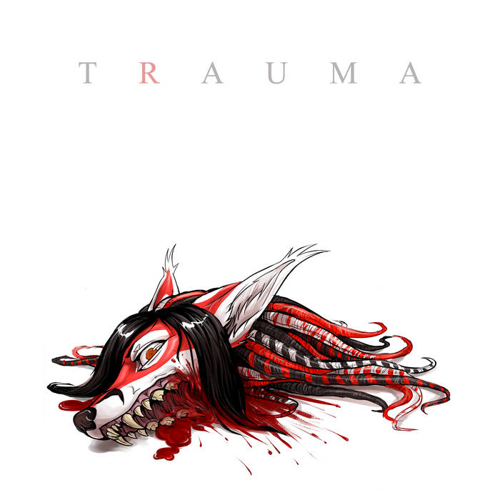 Trauma cover art