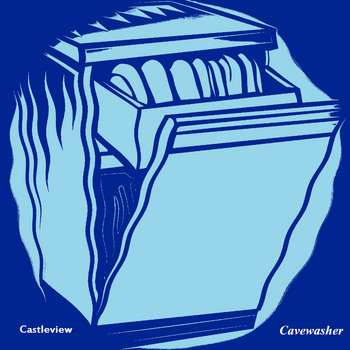 Cavewasher cover art