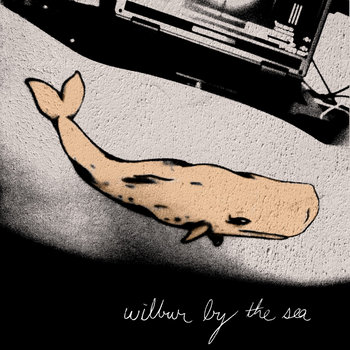 wilbur by the sea (EP) cover art