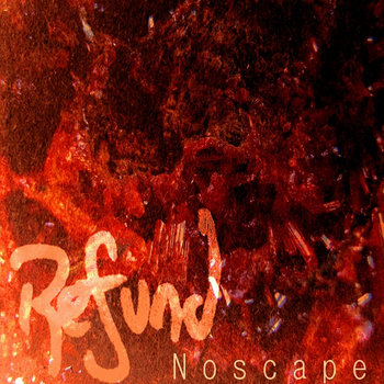Noscape (IDM) cover art