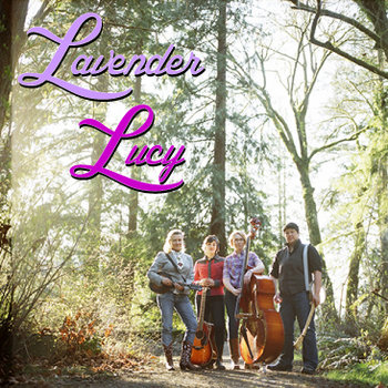 Lavender Lucy cover art