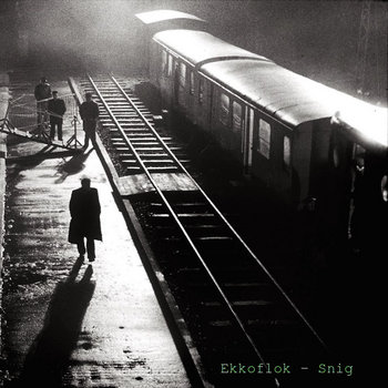 Snig cover art