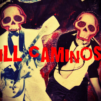ill Camino Fantastico! (DEBUT ALBUM) cover art