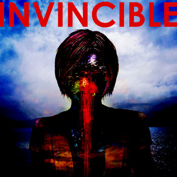 INVINCIBLE cover art