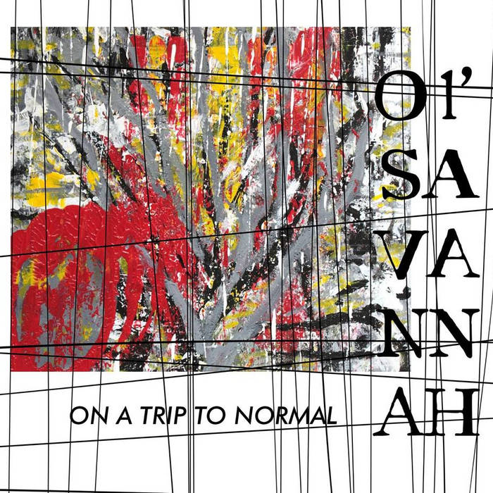 On A Trip To Normal cover art