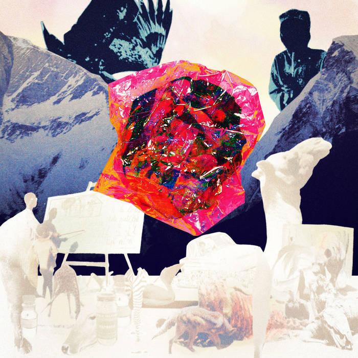 polymorphism vs remixes [弐] cover art