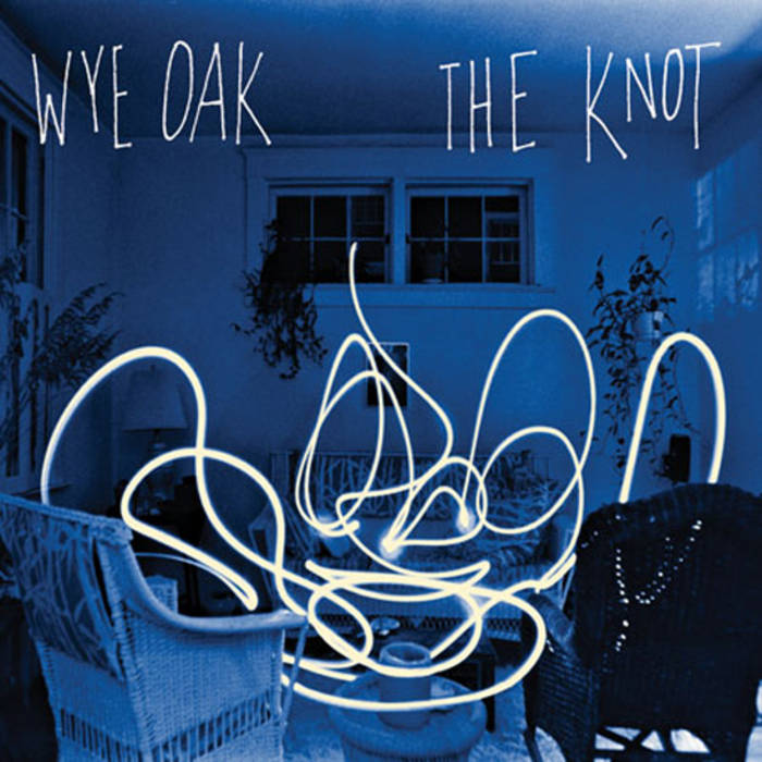 The Knot cover art
