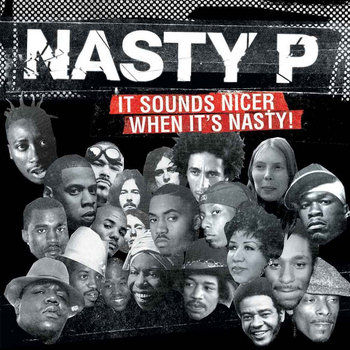 It Sounds Nicer When It's Nasty! cover art