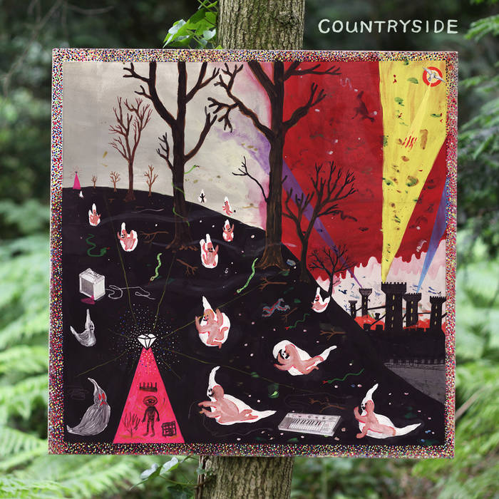 Countryside cover art