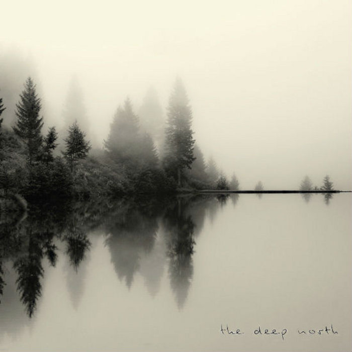 The Deep North EP cover art