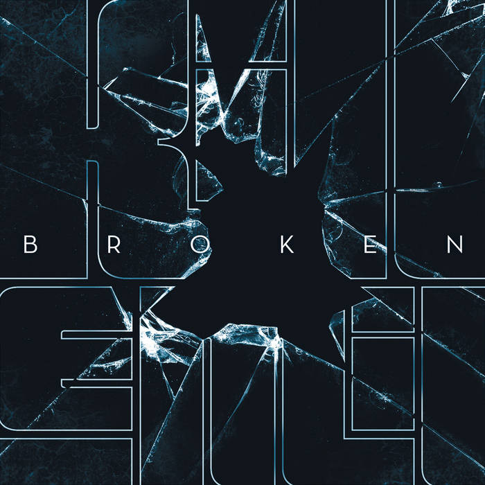 Broken (Ep) cover art