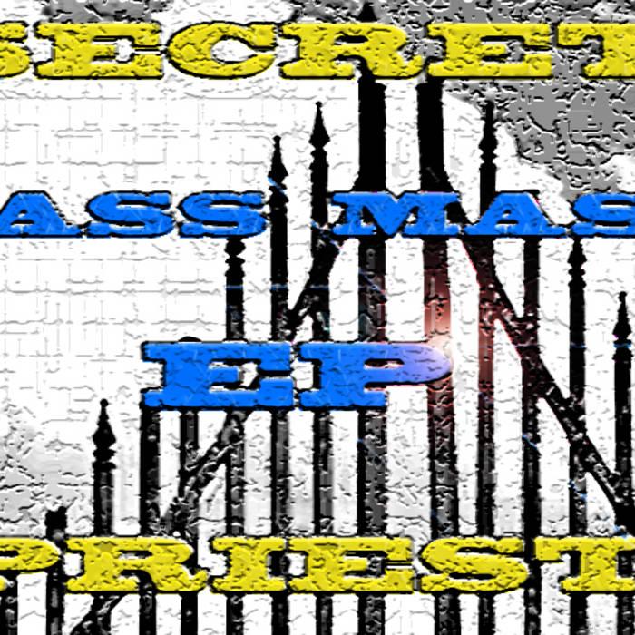 Bass Mass EP cover art