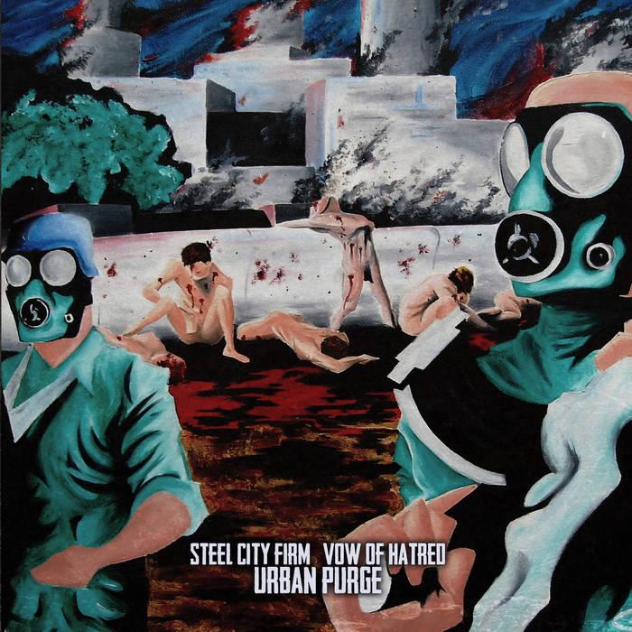 Urban Purge cover art