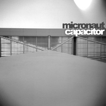 Capacitor cover art