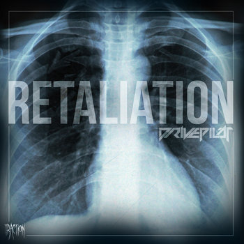 Retaliation EP cover art