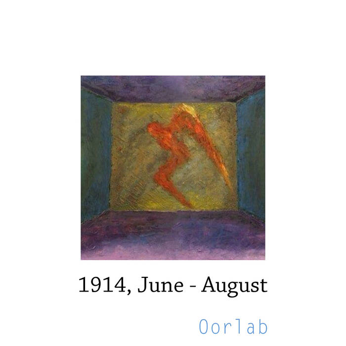1914, June - August cover art