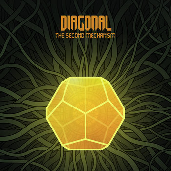 The Second Mechanism cover art