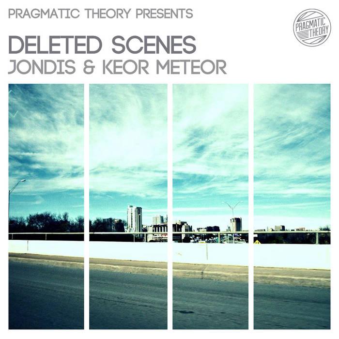 Jondis & Keor Meteor - Deleted Scenes cover art