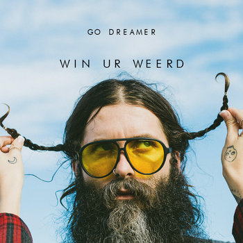 Win Ur Weerd cover art