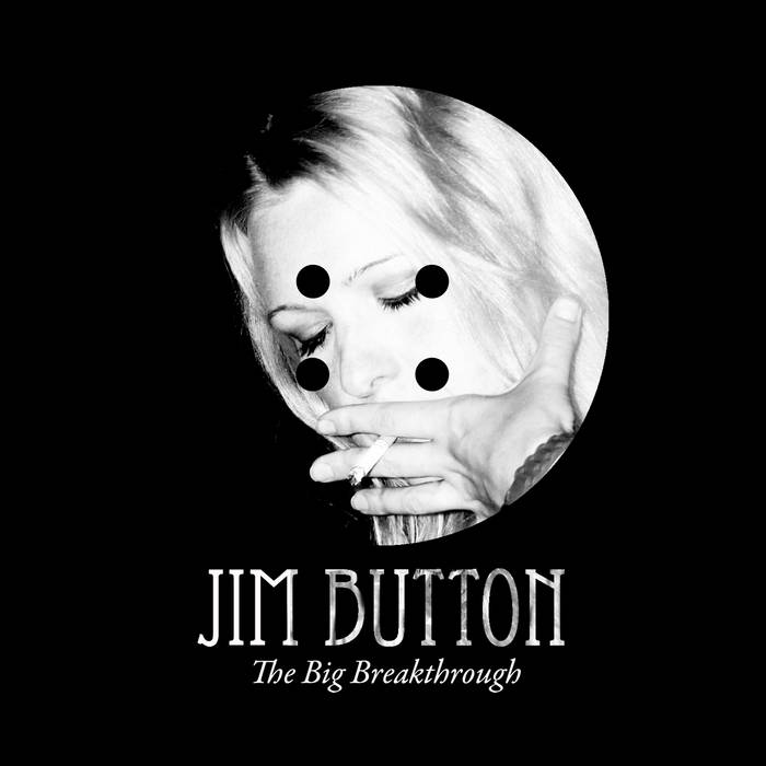 The Big Breakthrough cover art