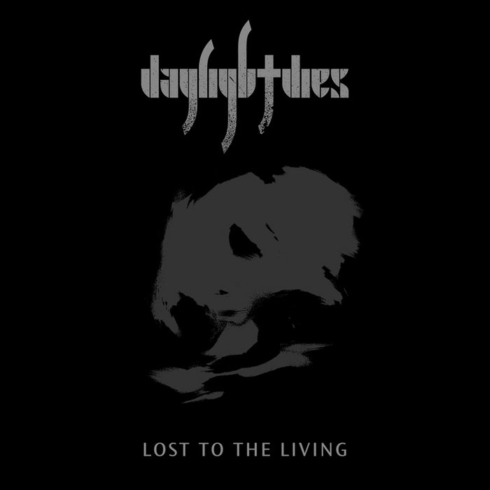 Lost To The Living cover art