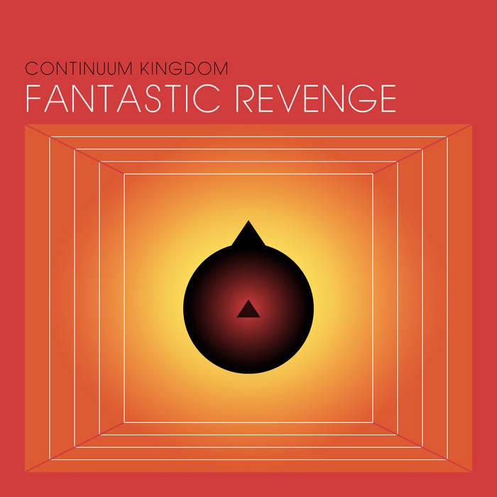 Fantastic Revenge cover art