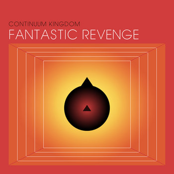Fantastic Revenge cover art