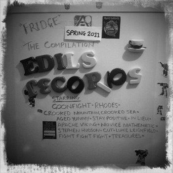 Fridge (Free Compilation) cover art