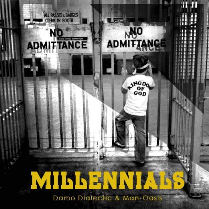 Millennials cover art