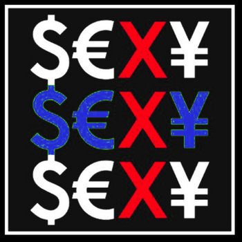 Money Is Sexy cover art