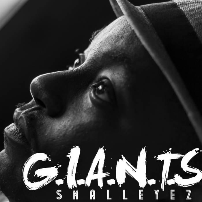 G.I.A.N.T.S cover art