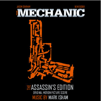 The Mechanic - Assassin's Edition cover art