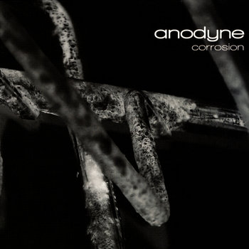 anodyne - Corrosion cover art