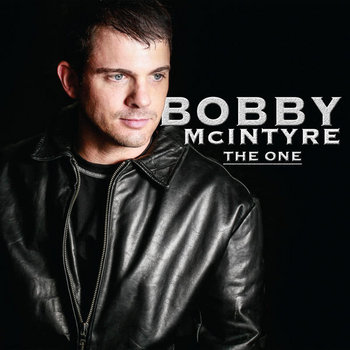 """Falling for Jesus"" by ""Bobby McIntyre"" cover art"