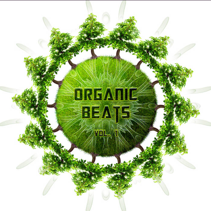 Organic Beats cover art
