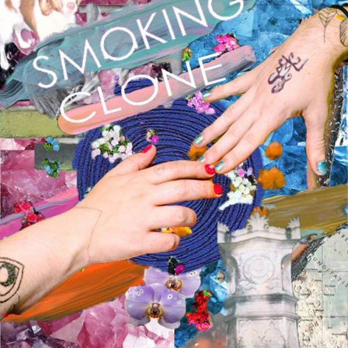 Smoking Clone cover art