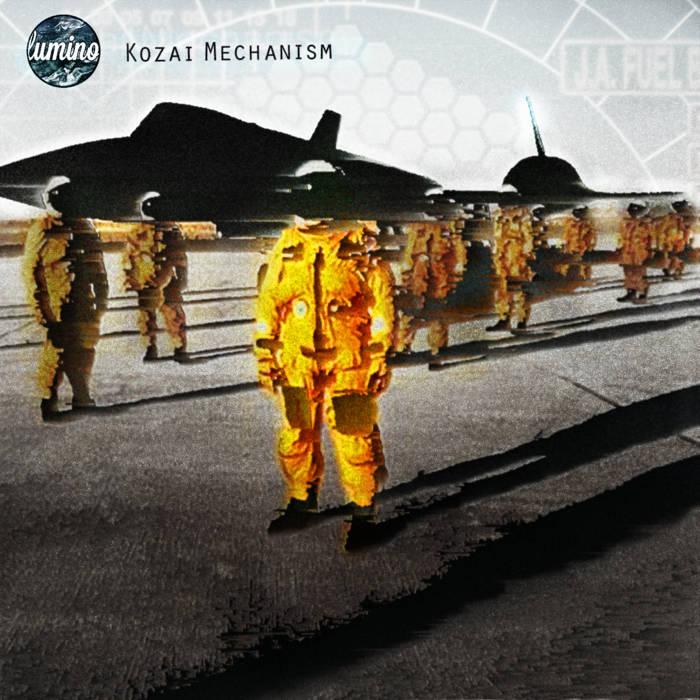 Kozai Mechanism cover art