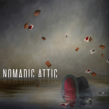 Nomadic Attic cover art