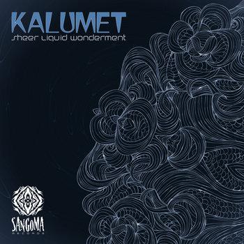 Sheer Liquid Wonderment EP cover art