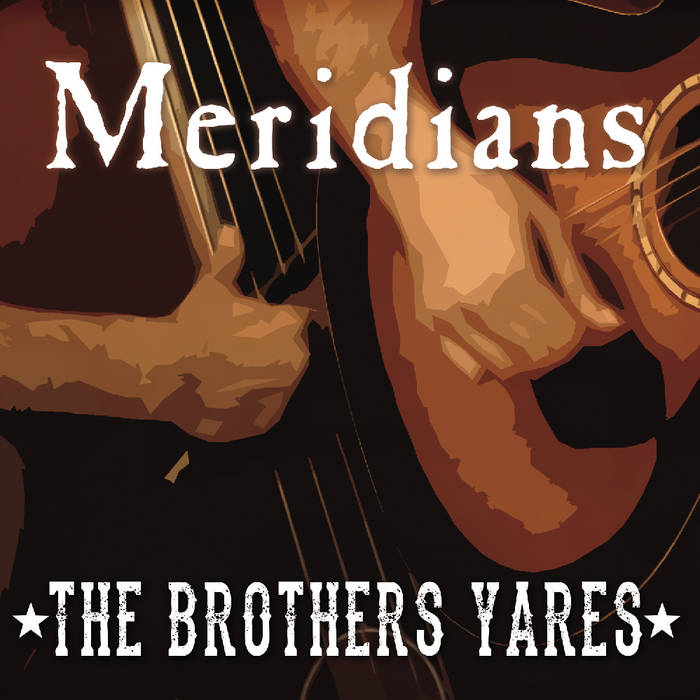 Meridians cover art