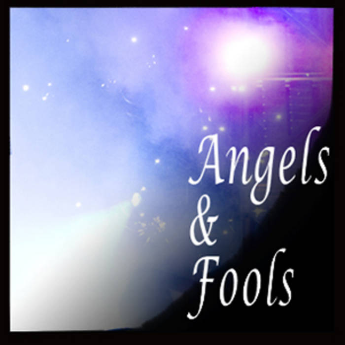 Angels & Fools cover art