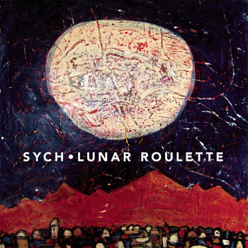 Lunar Roulette cover art