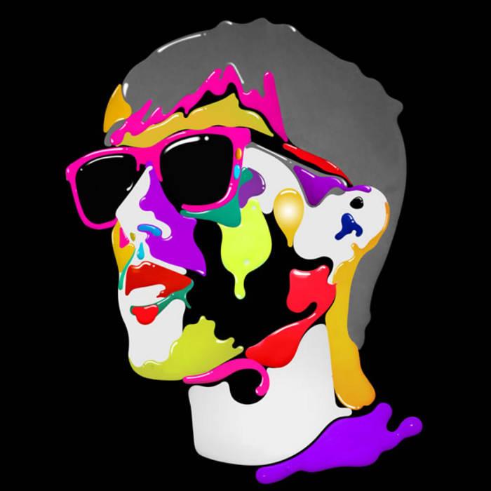 DJ Phorce EP cover art