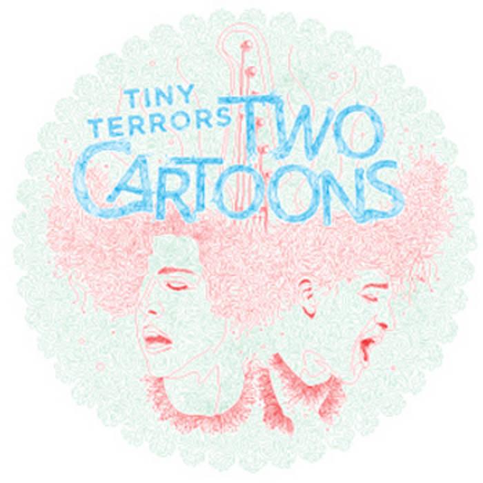 Tiny Terrors cover art
