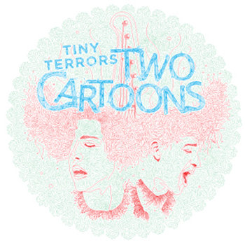 Tiny Terrors cover art