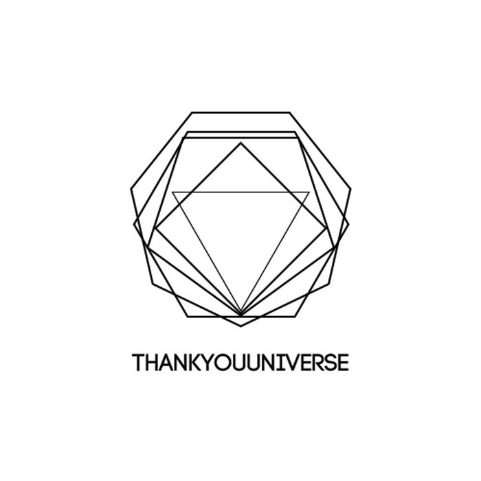 Thank You Universe cover art