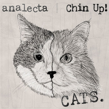 Cats. cover art