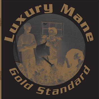 Gold Standard cover art