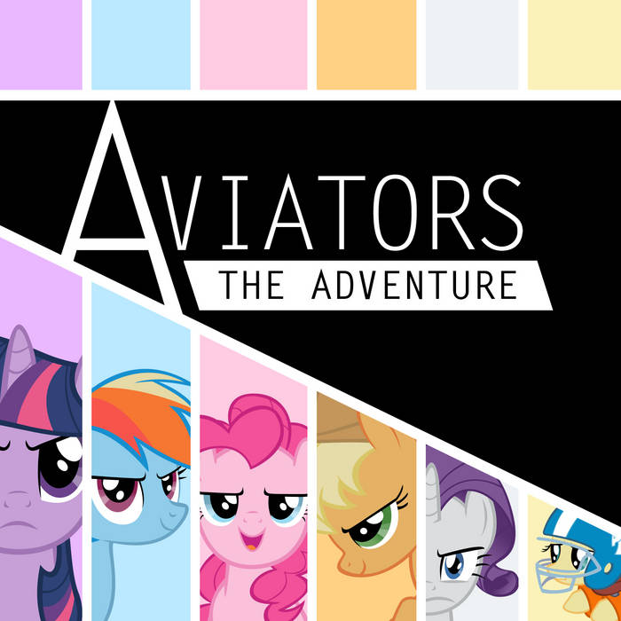The Adventure cover art